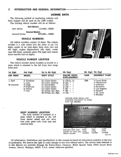 wiring diagram for 1966 dodge coronet  wiring  free engine