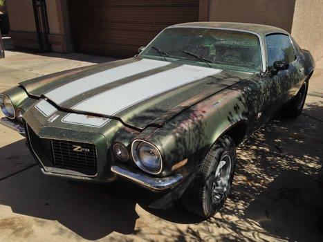 Mcg Expert Panel Classic Car Restoration History And