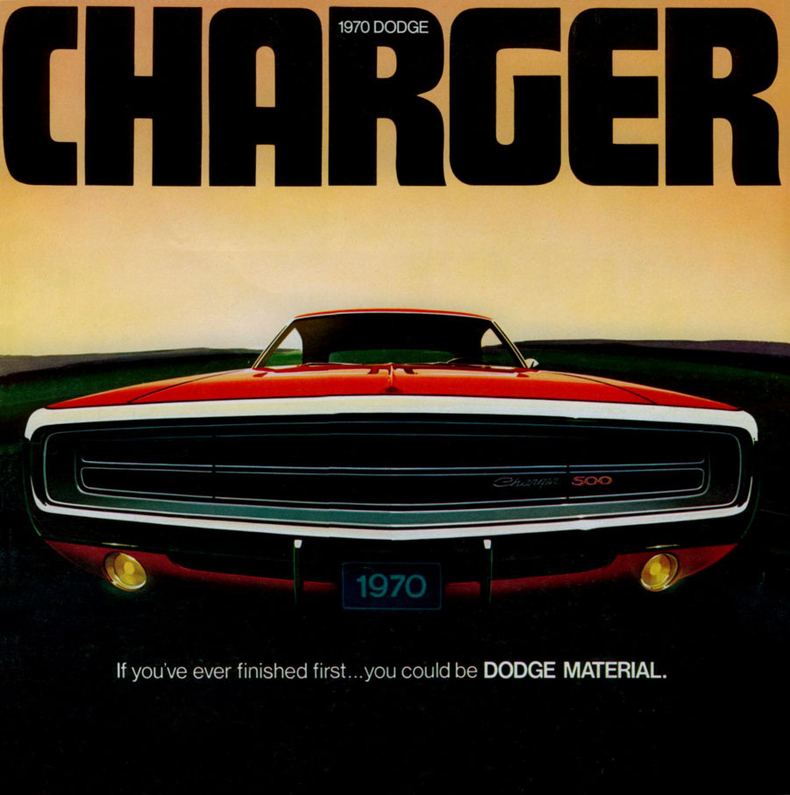 1970 Charger Specs, Colors, Facts, History, and Performance | Classic Car Database
