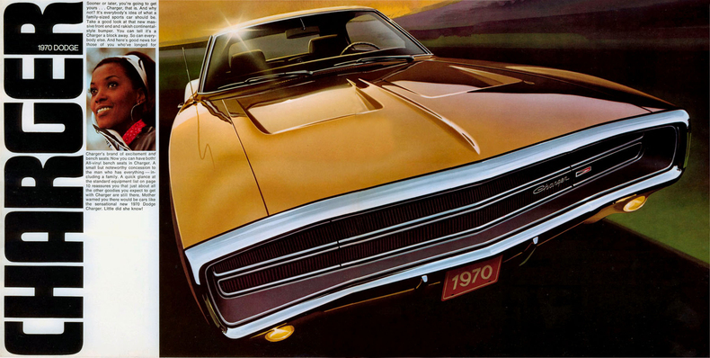 1970 Charger Specs Colors Facts History And