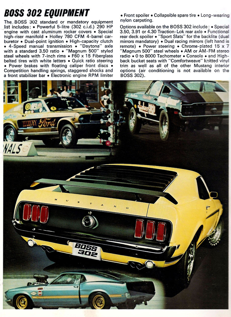 1969 Ford Mustang | My Classic Garage