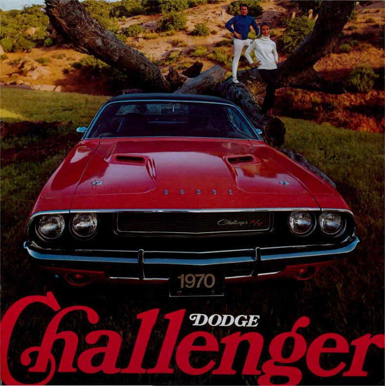 1970 Dodge Challenger | My Classic Garage