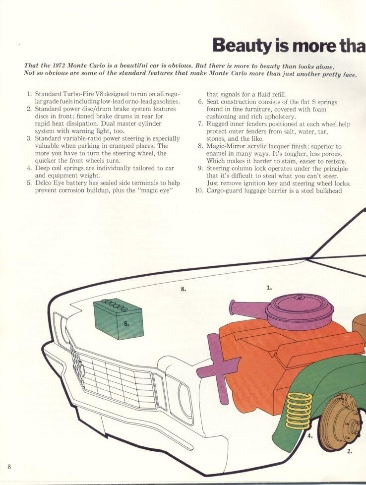 Groß 1964 Impala Schaltplan Bilder Der Schaltplan