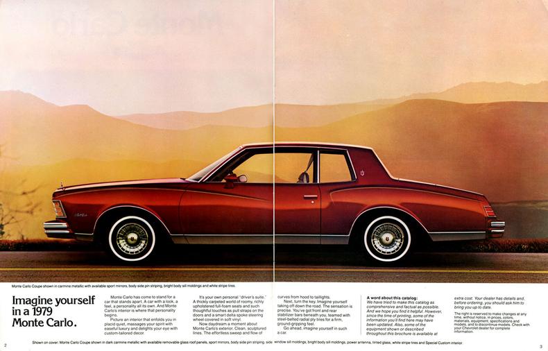 Chevrolet Monte Carlo Amp Low Res