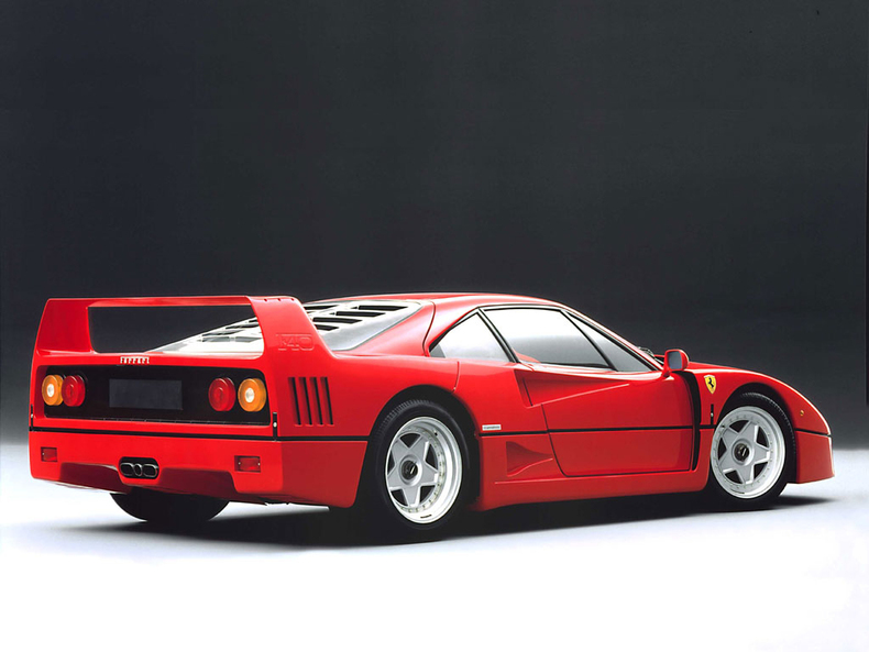 2002 ferrari f40 wallpaper1 low res