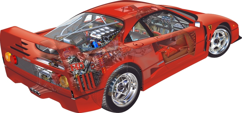 2004 ferrarif40illustration low res