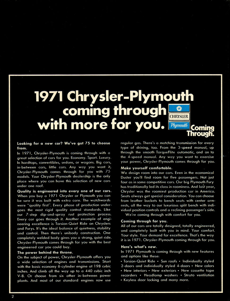 1766 1971 chrysler plymouth brochure 02 low res