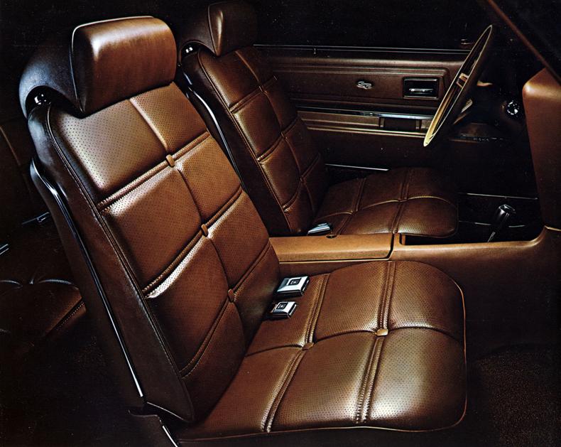 Shelby F150 For Sale >> 1972 Pontiac Grand Prix | My Classic Garage