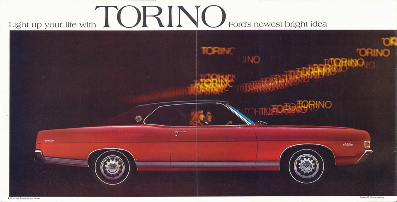 Ford Torino   Low Res