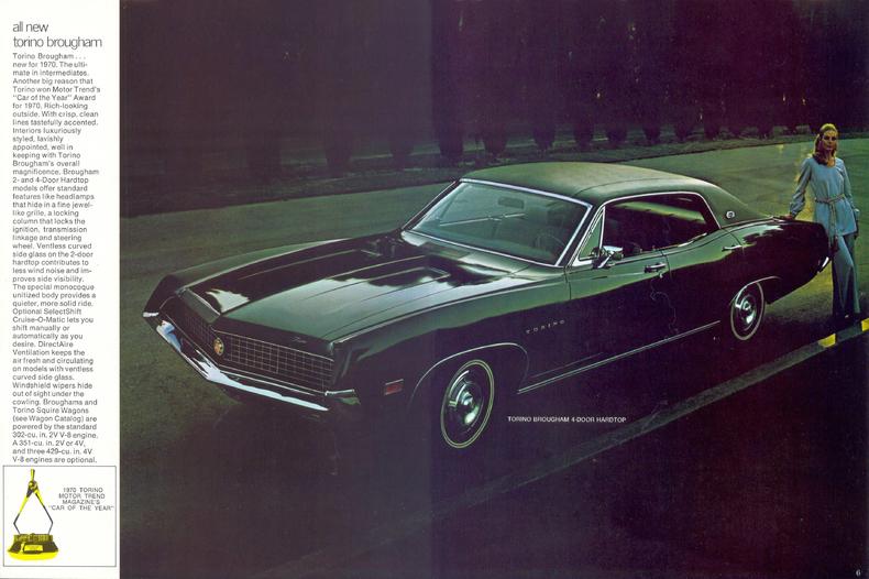 1970 Ford Torino | My Classic Garage