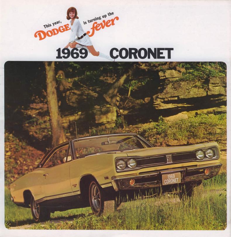 1930 1969 dodge coronet 01 low res