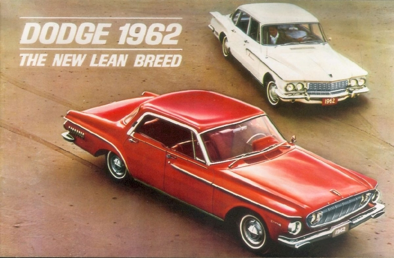 1962 Dart Specs Colors Facts History And Performance