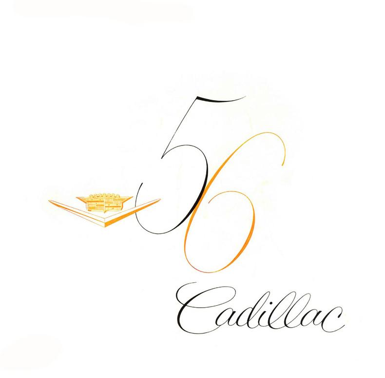 1956 Cadillac Deville My Classic Garage