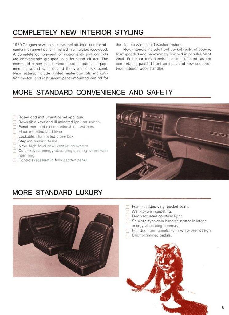 2605 1969 mercury cougar booklet 05 low res