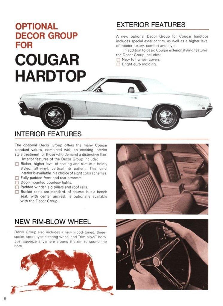 2606 1969 mercury cougar booklet 06 low res