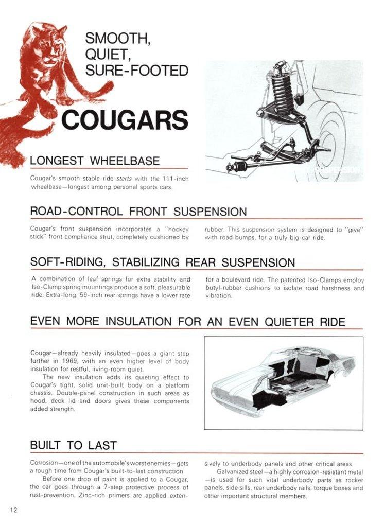 2612 1969 mercury cougar booklet 12 low res