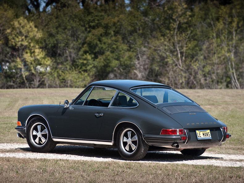 1970 Porsche 911 | My Clic Garage