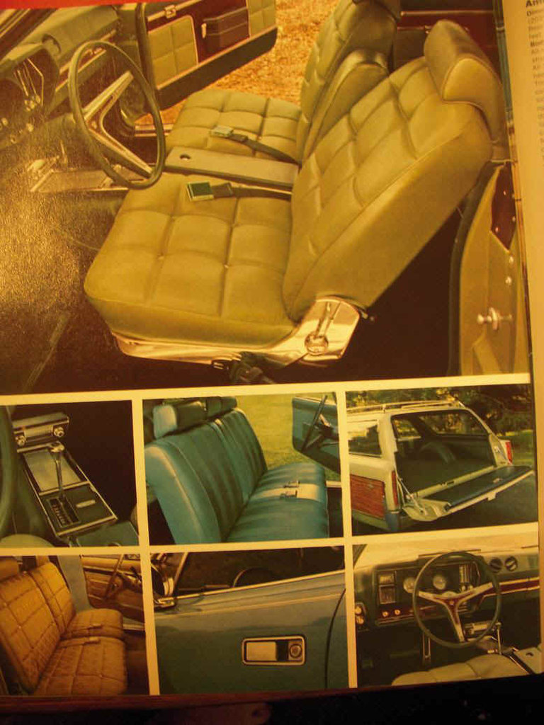 1968 Amc Amx My Classic Garage 68 Wiring Diagram 3080 Book2 Low Res