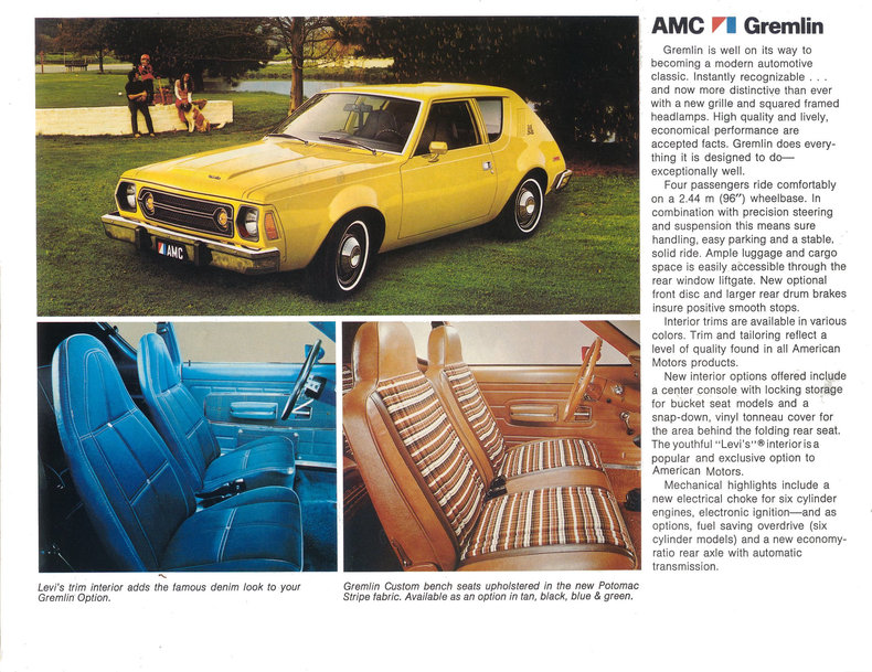 3127_1976_AMC_Full_Line 08_low_res 1976 gremlin specs, colors, facts, history, and performance  at bakdesigns.co