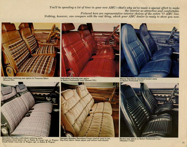Auto Paint Colors >> 1977 AMC Hornet | My Classic Garage