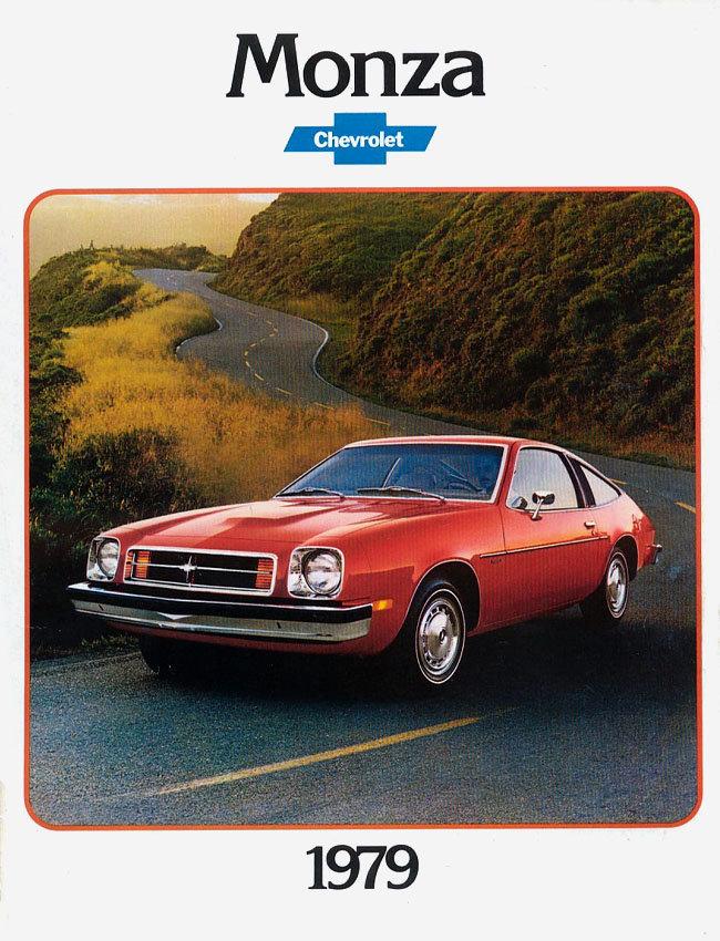 1979 Chevrolet Monza | My Classic Garage