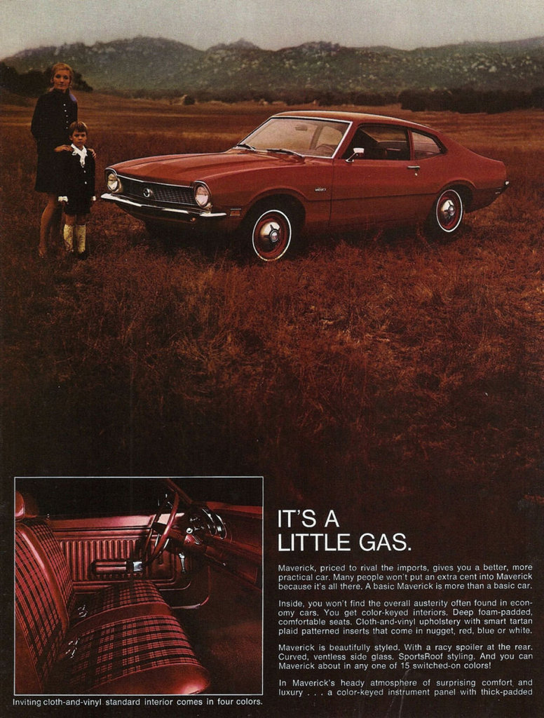 3421 1970 ford maverick 02 low res