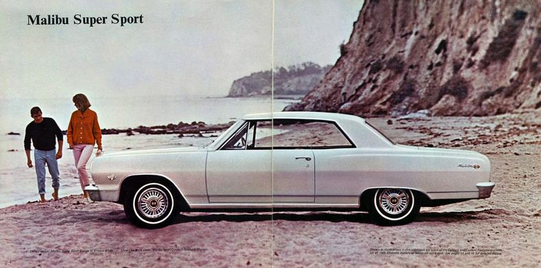 1965 Chevrolet Chevelle | My Classic Garage