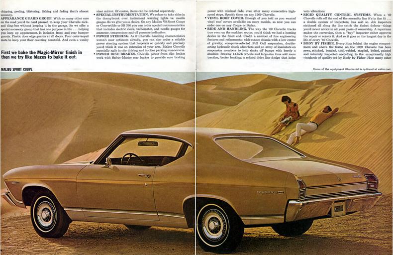 Mustang Sport Wagon >> My Classic Garage