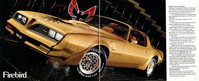 White Tire Paint >> 1978 Pontiac FIrebird | My Classic Garage