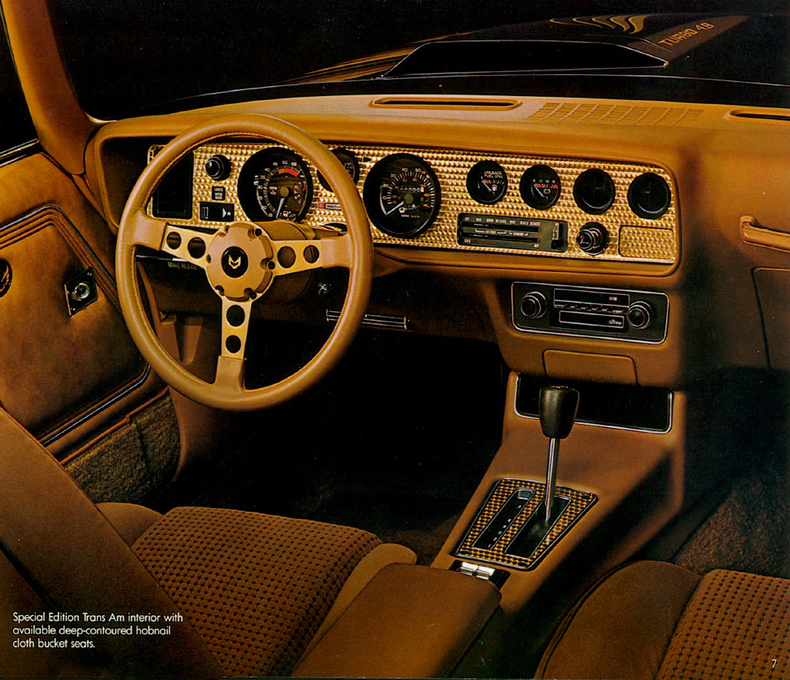 1980 pontiac firebird my classic garage. Black Bedroom Furniture Sets. Home Design Ideas