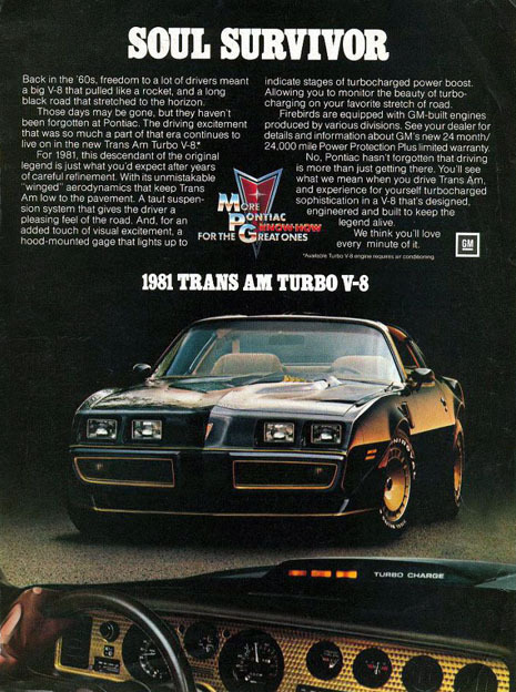 1981 Pontiac Firebird likewise 894745 Motortrend Gtr Acceleration Tests 5 further 000026 15 as well Watch likewise Drawings exploded views. on 2000 firebird v6 engine