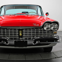 1956-1959 Plymouth Fury