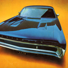 1969-1973 Plymouth Fury
