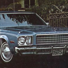 1975-1978 Plymouth Fury