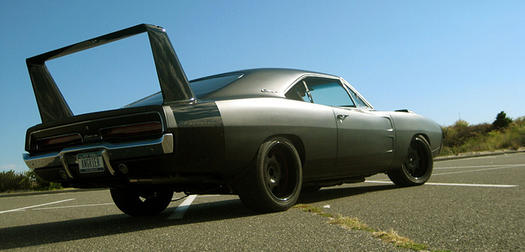 1969 Dodge Charger Datyona