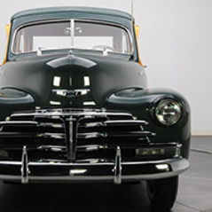 1946-1948 Chevrolet Fleetmaster
