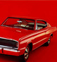 1966-1967 Dodge Charger