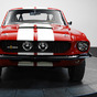 1965-1970 Shelby Mustang