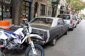Drivers Village Jeep >> Manhattan Mopar: This GTS Dart has been a New York Daily
