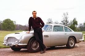 Aston Martin Db5 Skyfall Destroyed