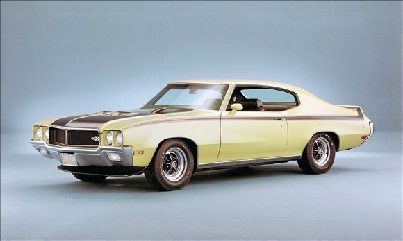 Greatest Muscle Cars Of All Time Post Mcg Social