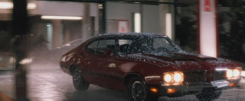 Collector Cars From Movies And Tv Shows Oldsmobile