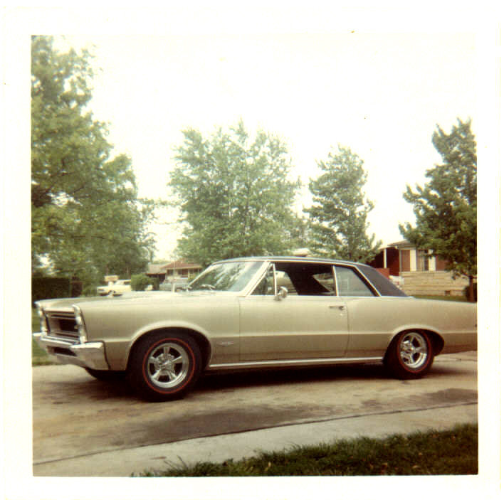 an appreciation of my first car my gto How to write an appreciation their actions weren't really all that important to you in the first samples appreciation letters resume tools.