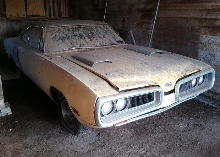 Rare 1970 Dodge Coronet R T Barn Find 0 Calendar2014 05 01 Low Res 1 02 Small 2 03 3 04