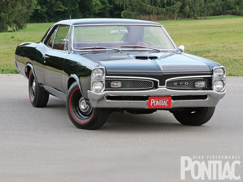 The List Pontiac Gto Blog Mcg Social