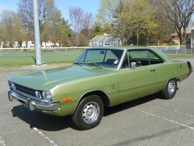 1970 Dodge Dart Swinger 340 4 Speed 1970 Dodge Dart Swinger Bham Craigslist Org
