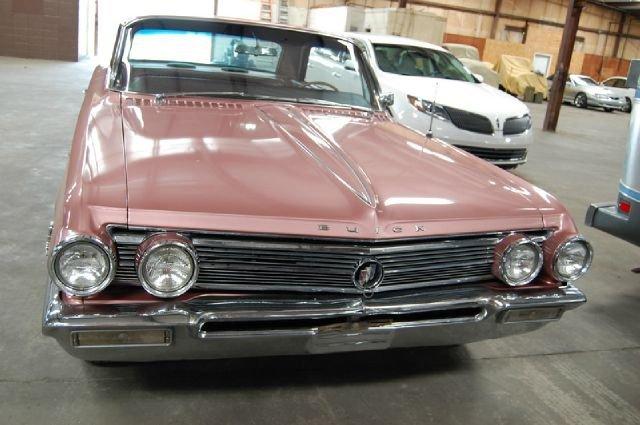 1962 Buick Lesabre Post Mcg Social Myclassicgarage