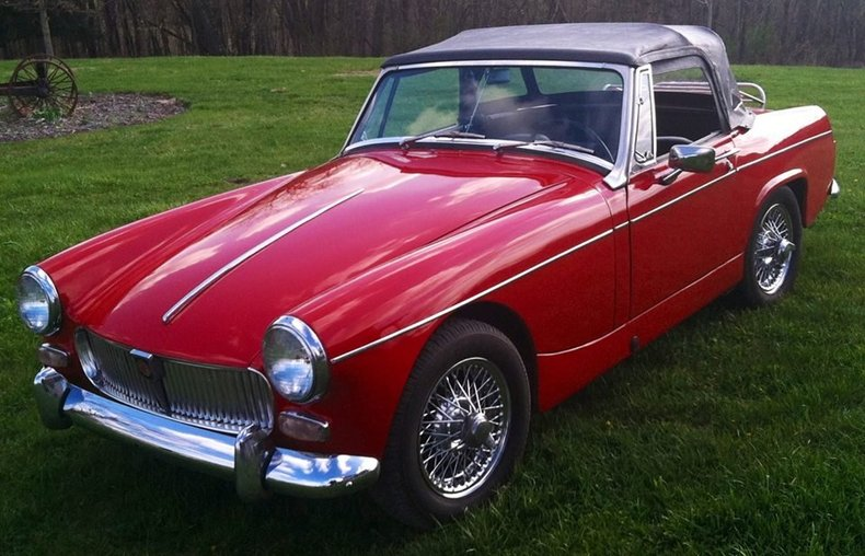 With you mg midget vin numbers