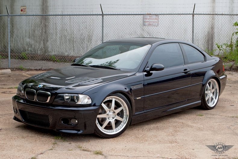 cosmos black metallic 2001 bmw m3 for sale mcg marketplace. Black Bedroom Furniture Sets. Home Design Ideas