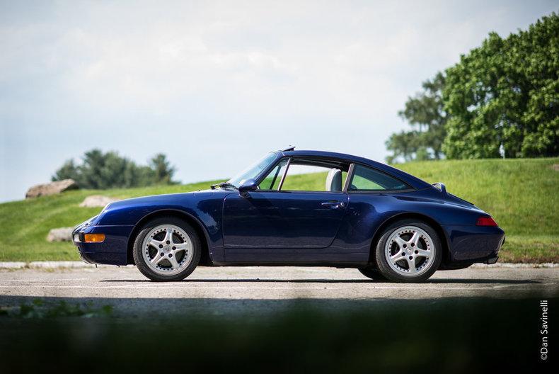 1996 Porsche 911 Post Mcg Social Myclassicgarage